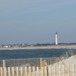Cape May Point Lighthouse
